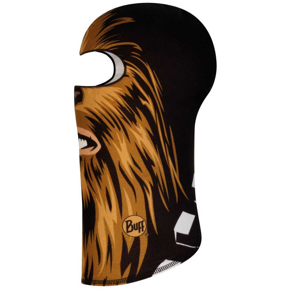Бандана Buff Star Wars Polar Balaclava Chewbacca Brown (121670.325.10.00)