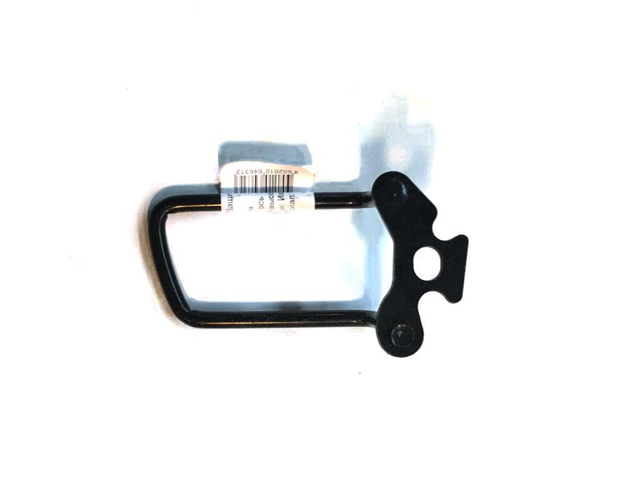 Защита заднего переключ. скоростей КЛ98369