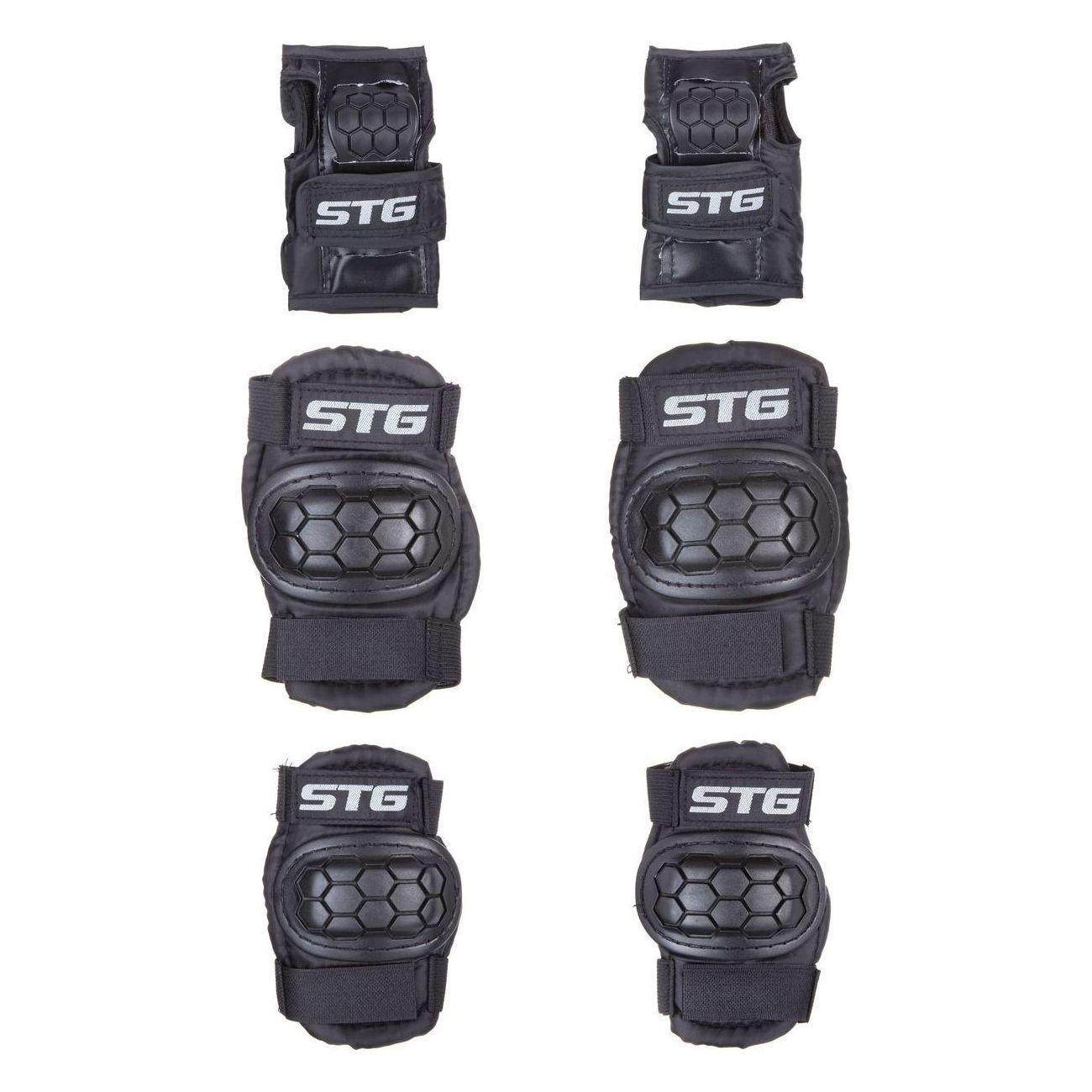 Защита STG YX-0303 (локти,колени,ладони)