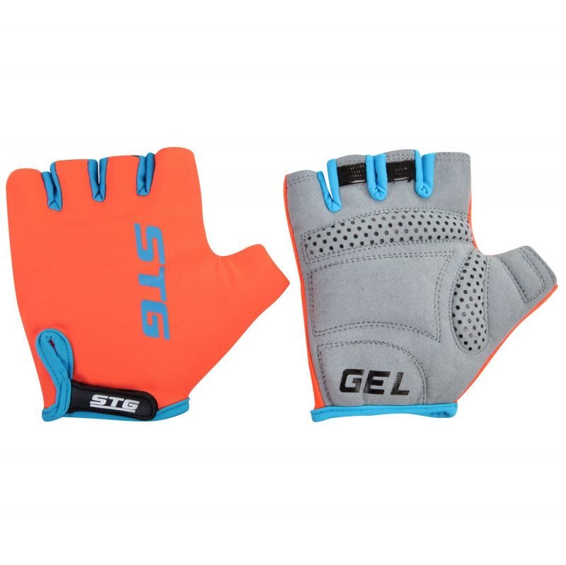 Велоперчатки STG AL-03-325