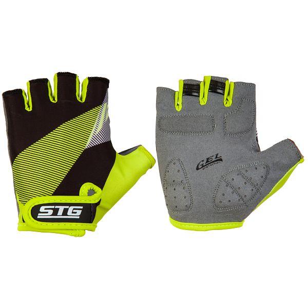 Велоперчатки STG X879