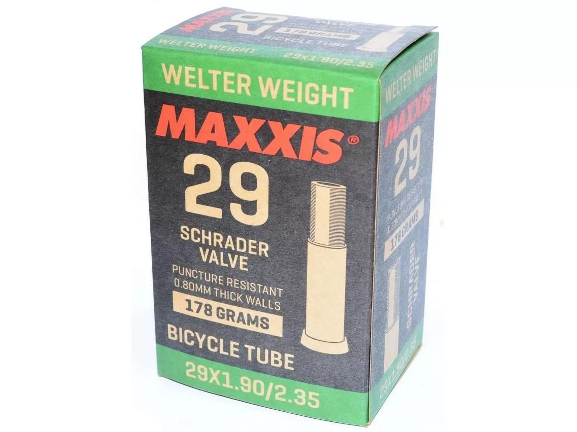 Камера Maxxis Welter Weight 29x1.9/2.35 A/V