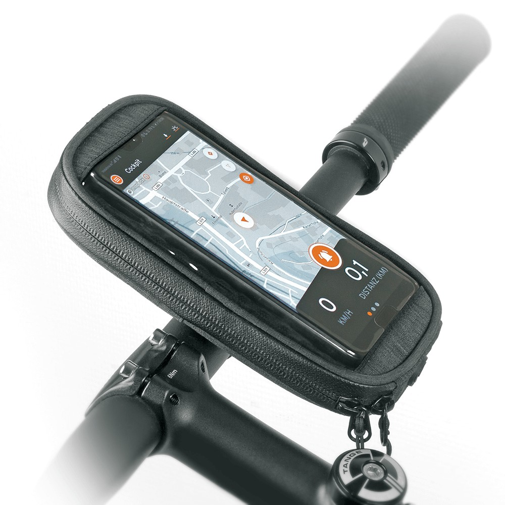 Чехол для телефона SKS Smartboy Plus (с креплением на руль)