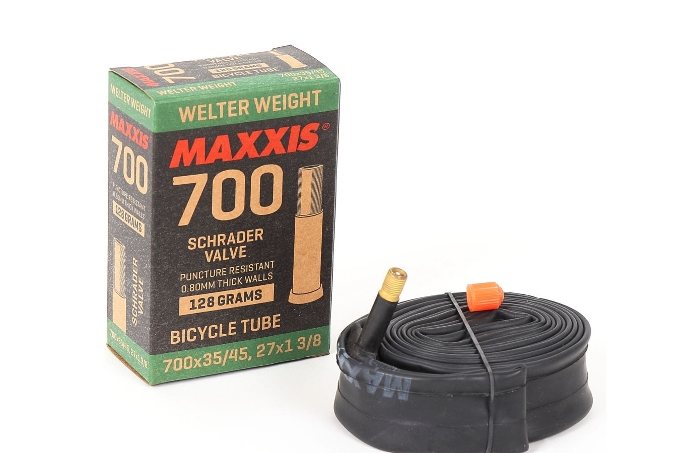 Камера Maxxis Welter Weight 700x35/45c A/V