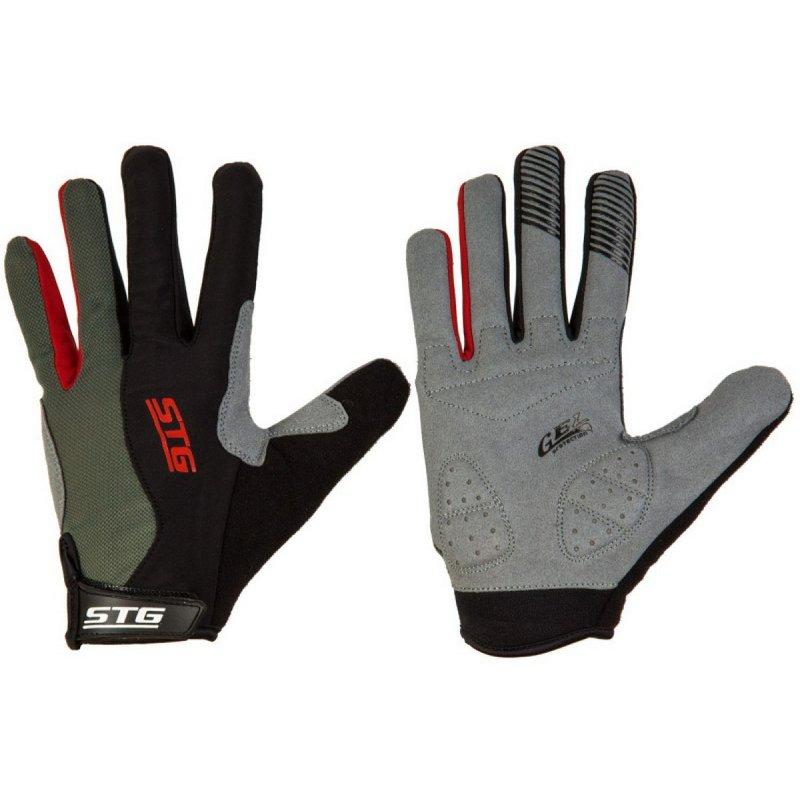 Перчатки STG X879 полноразмерные