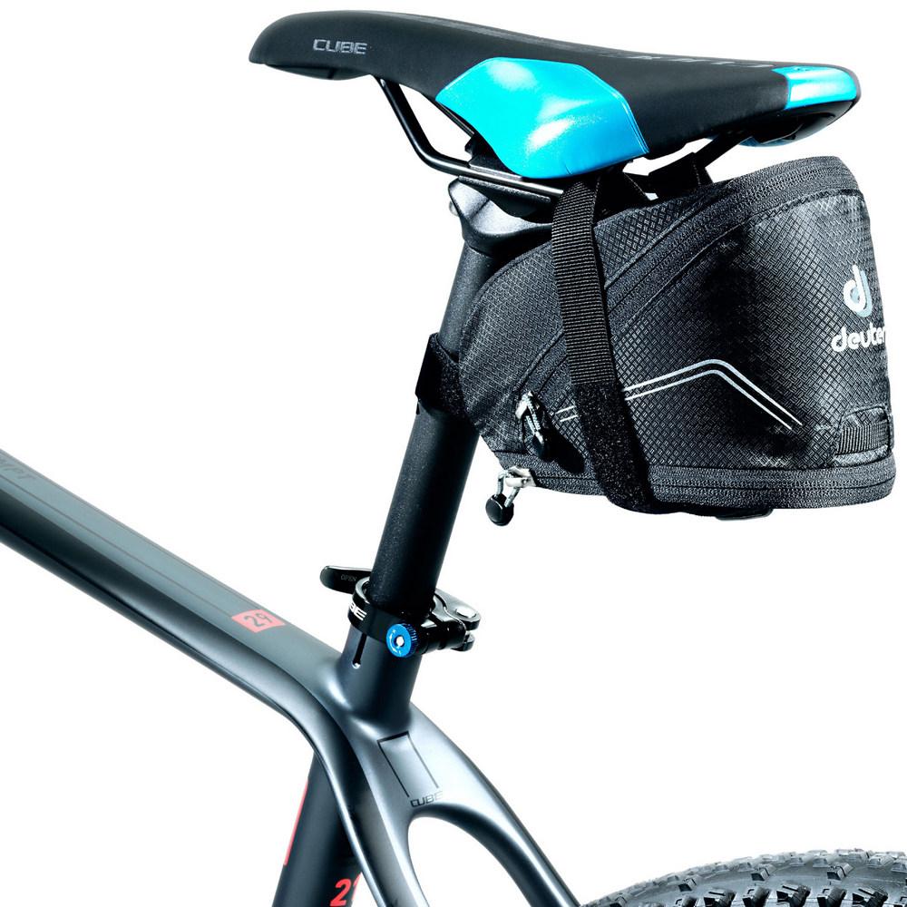 Велосумка под седло Deuter Bike Bag II