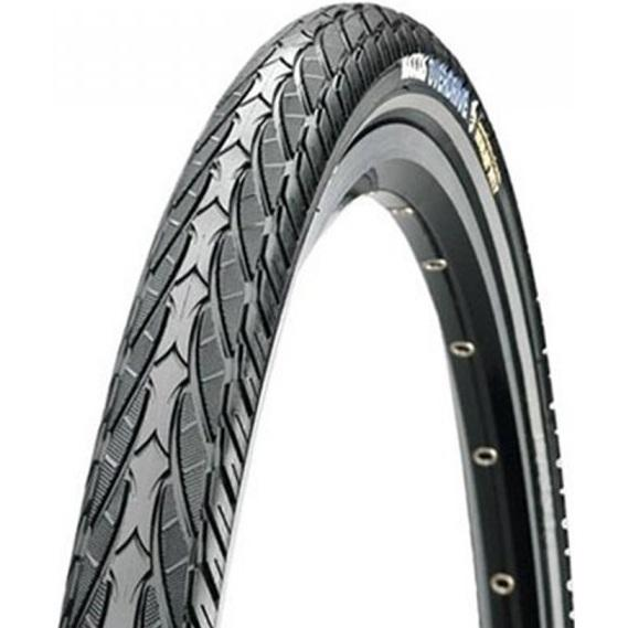 Покрышка Maxxis Overdrive 700x38c 27TPI Wire