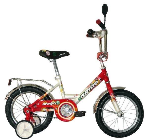 """Купить Рама детская Orion magic 16"""" в интернет магазине. Цены, фото, описания, характеристики, отзывы, обзоры"""