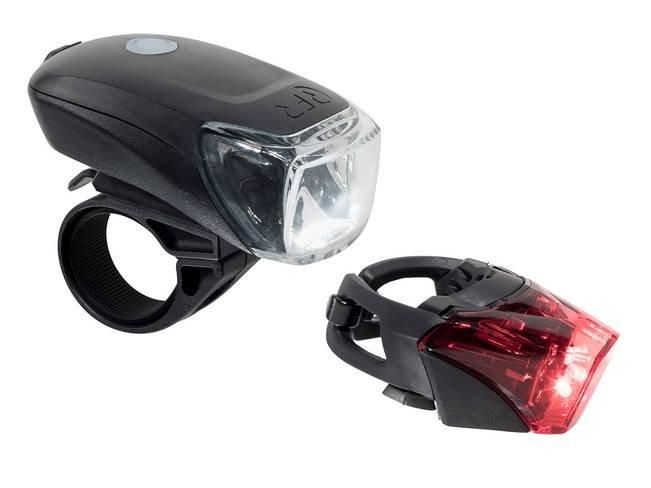 Комплект фонарей RFR Tour 35 USB