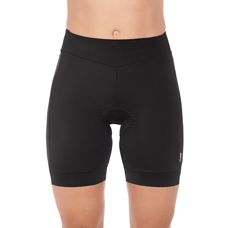 Велотрусы Cube Blackline WS Cycle Shorts