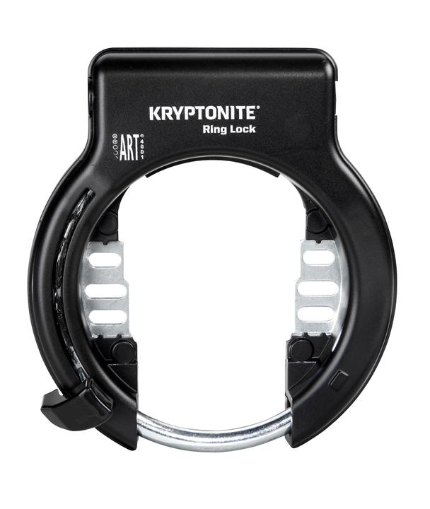 Велозамок Kryptonite Ring Lock
