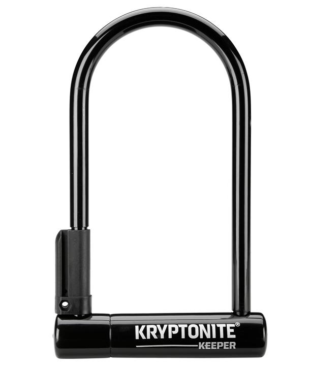 Велозамок Kryptonite Keeper 12 STD