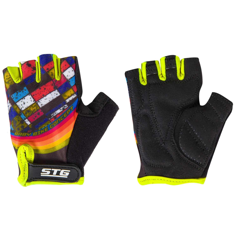 Велоперчатки STG AL-05-1599