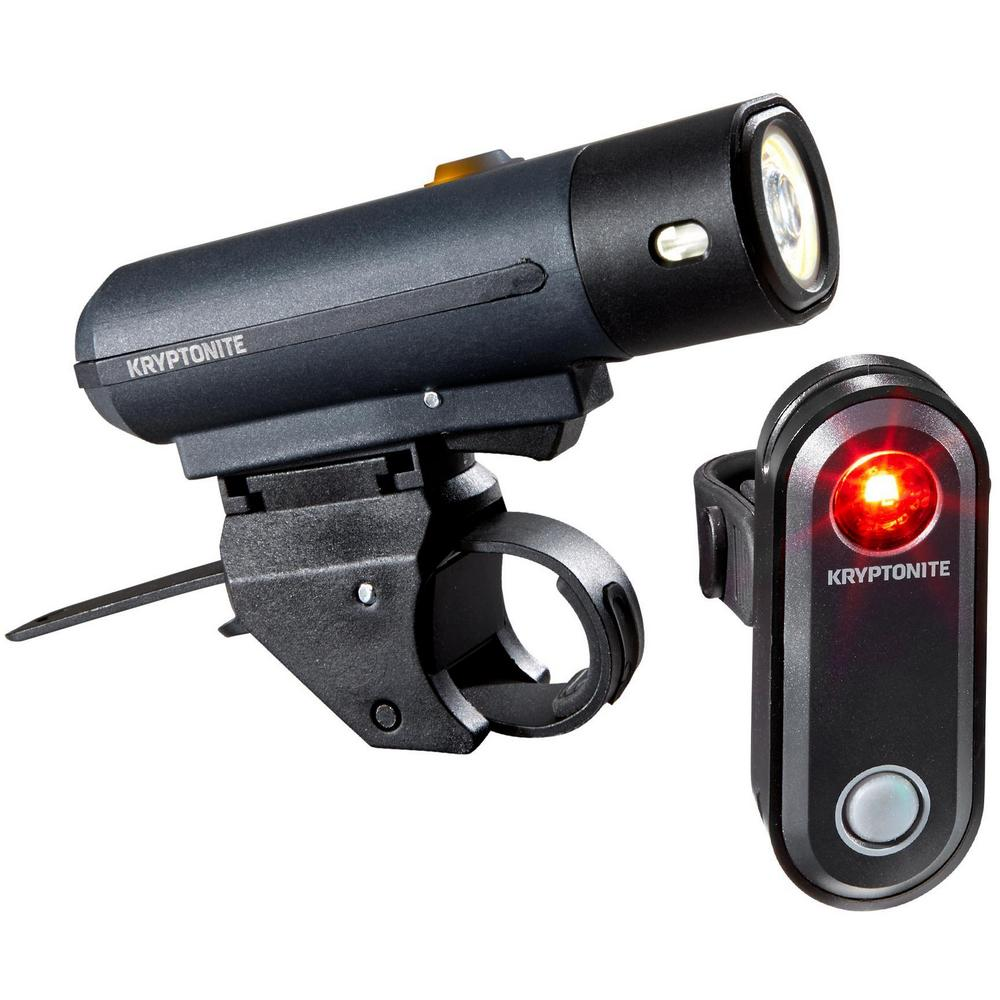 Комплект фонарей Kryptonite Street F-300 & Avenue R-30 Set