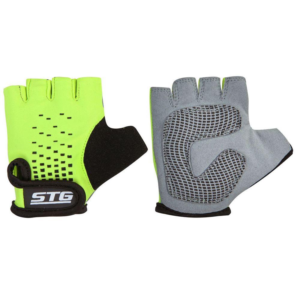 Велоперчатки STG AL-03-511