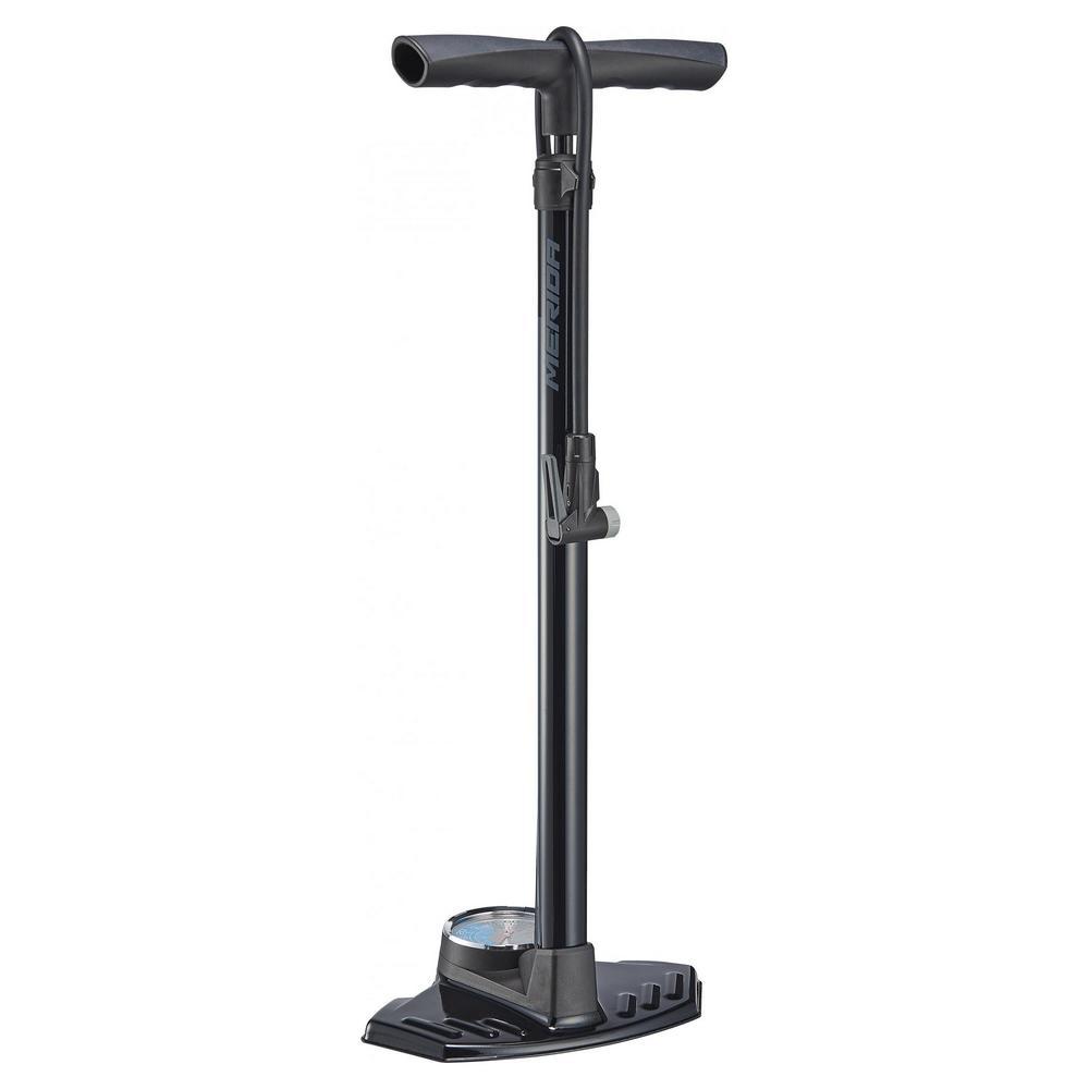 Насос Merida Dual Gauge High press. Floor Pump (2274001731)