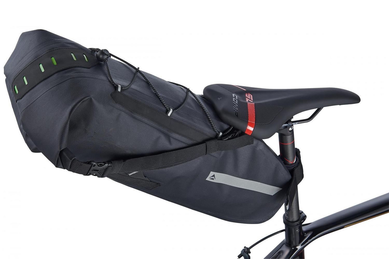 Велосумка Merida Big Saddle Bag (2276004325)