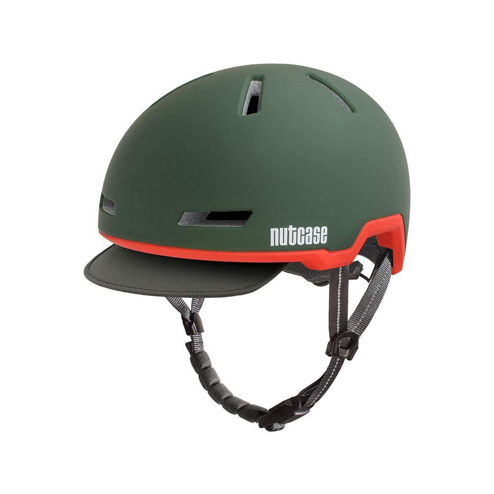 Шлем защитный Nutcase Tracer
