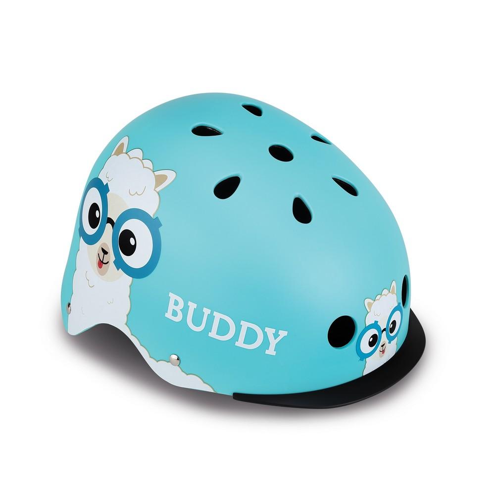 Шлем защитный Globber Elite Lights