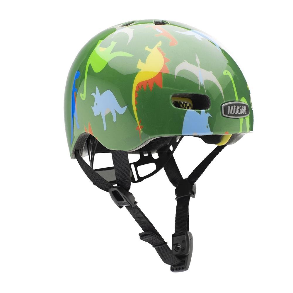 Шлем защитный Nutcase Baby Nutty Dyno Mite