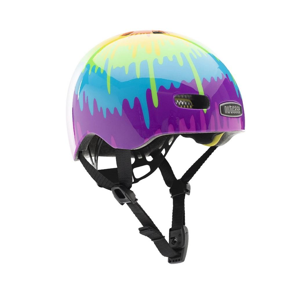 Шлем защитный Nutcase Baby Nutty Tie Dye