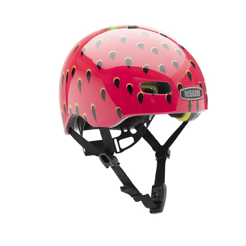 Шлем защитный Nutcase Baby Nutty Very Berry