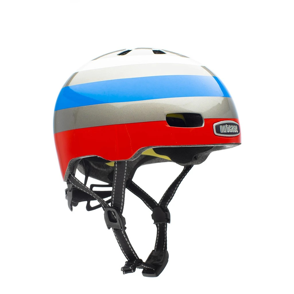 Шлем защитный Nutcase Little Nutty Captain