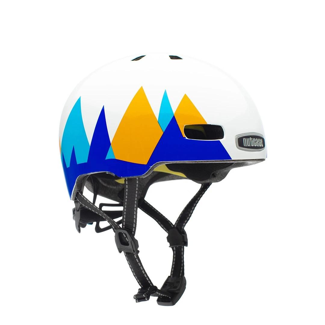 Шлем защитный Nutcase Little Nutty Mtn. Calling