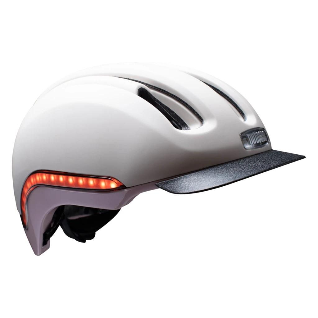 Шлем защитный Nutcase Vio Rozay