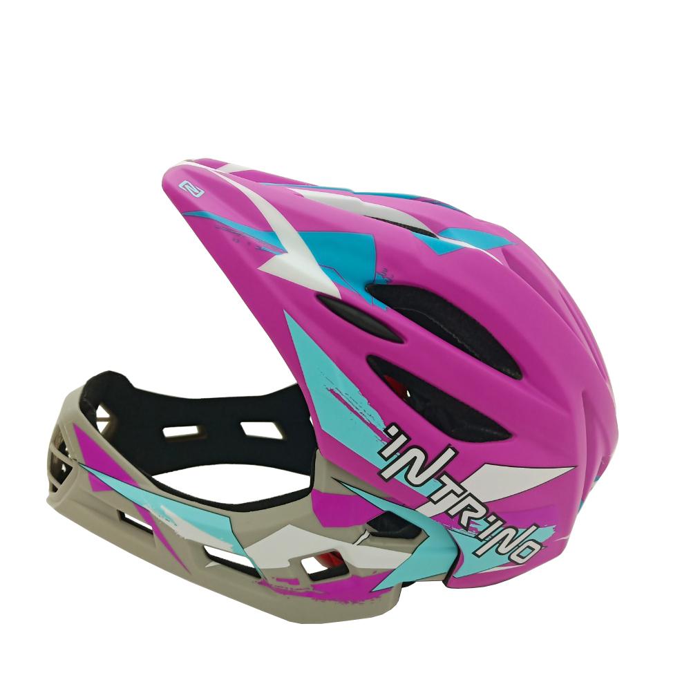 Шлем защитный Intrino Satellite