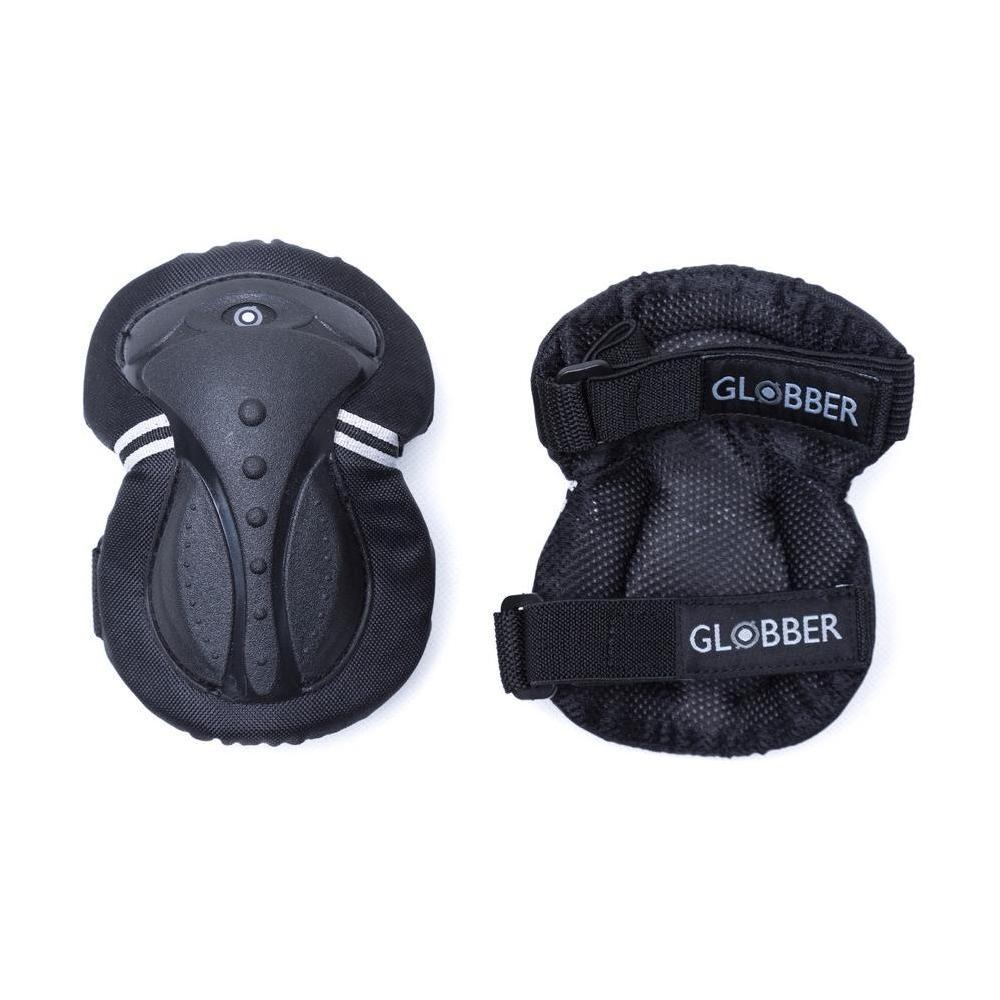 Защита Globber Adult Set (локти, колени, ладони)