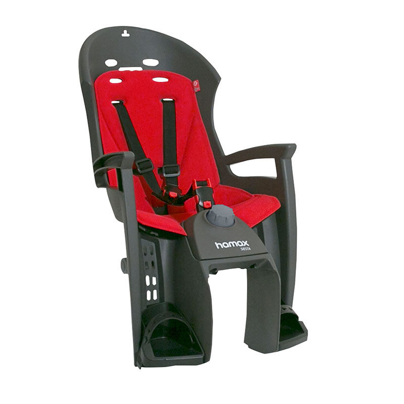 Детское кресло Hamax Siesta With Carrier Adapter