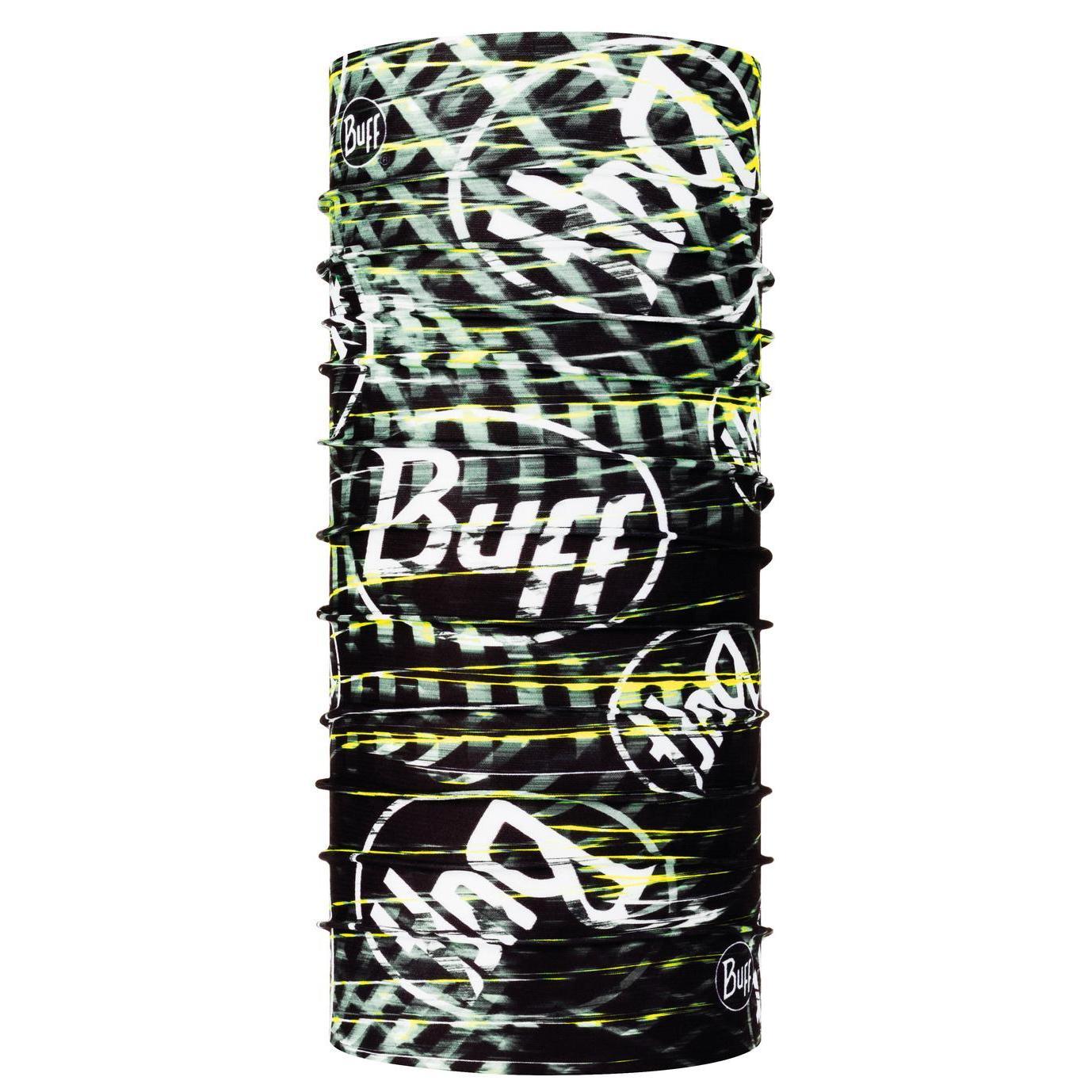 Бандана Buff CoolNet UV+ Neckwear Ulnar Black (122505.999.10.00)