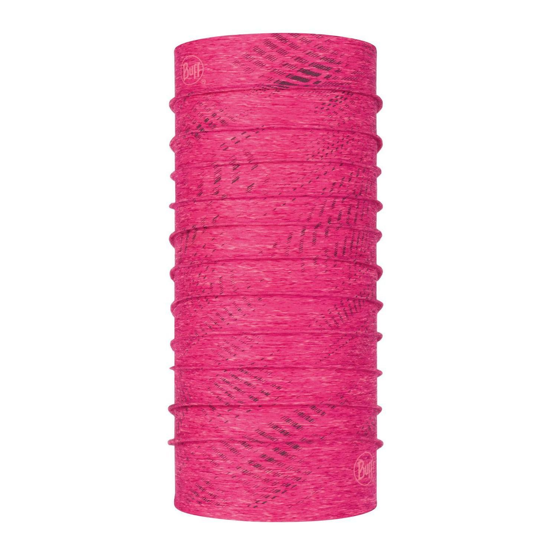 Бандана Buff CoolNet UV+Reflective Neckwear R-Flash Pink Htr (122016.562.10.00)