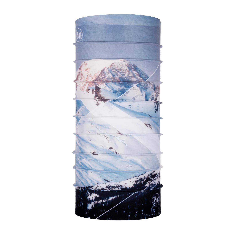 Бандана Buff Mountain Collection Original M Blank Blue (120759.707.10.00)