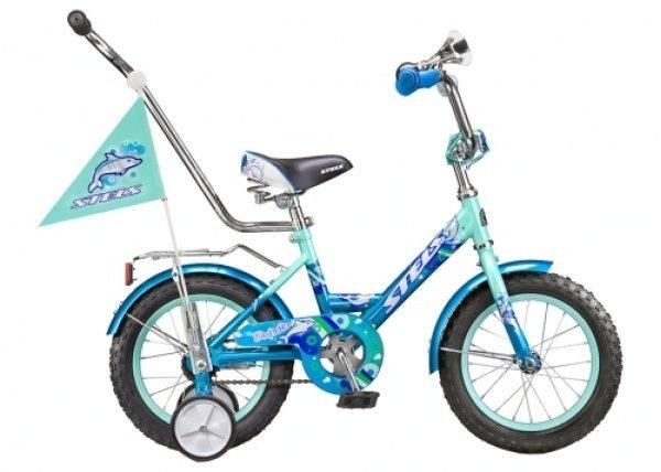 Купить Рама Stels Dolphin 12 в интернет магазине. Цены, фото, описания, характеристики, отзывы, обзоры