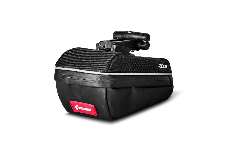 Велосумка под седло Cube Click M (12019)