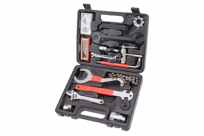 Набор инструментов KL-9810C (19 позиций)