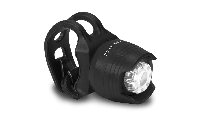 Фонарь передний RFR LED Diamond HQP (13870)