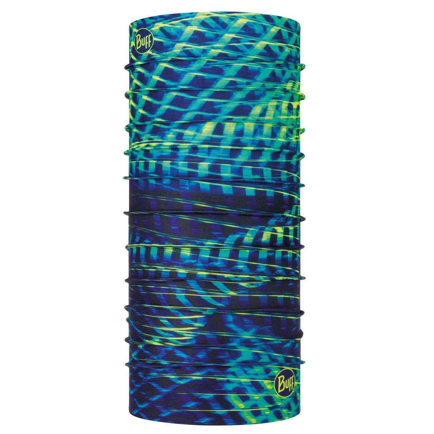 Бандана Buff Coolnet UV+Neckwear Sural Multi (122511.555.10.00)