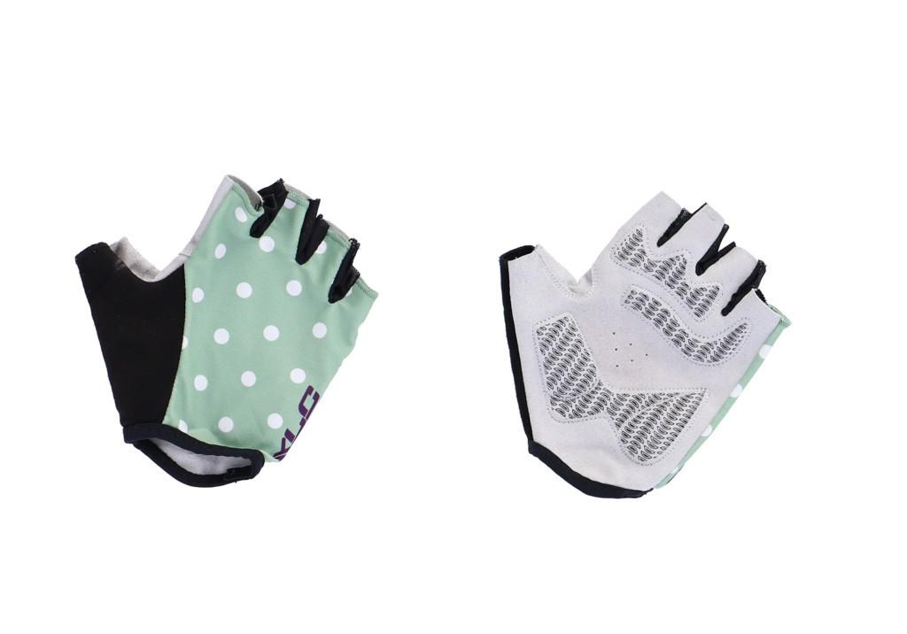 Велоперчатки XLC Short finger glove (014814)