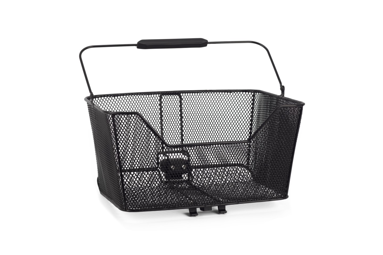 Велокорзина на багажник RFR Klick&Go 20 (13790)