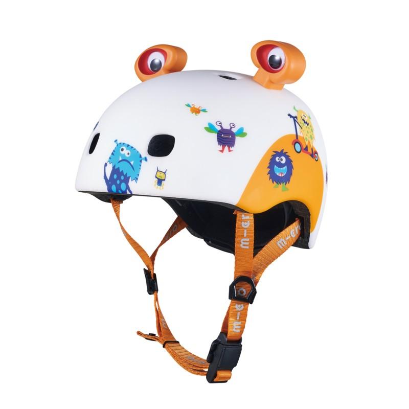 Шлем защитный Micro Монстрики