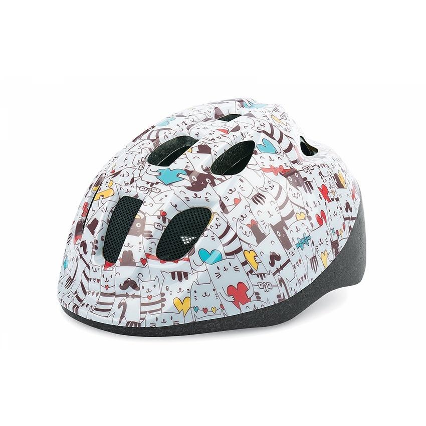 Шлем защитный Polisport Junior Cats