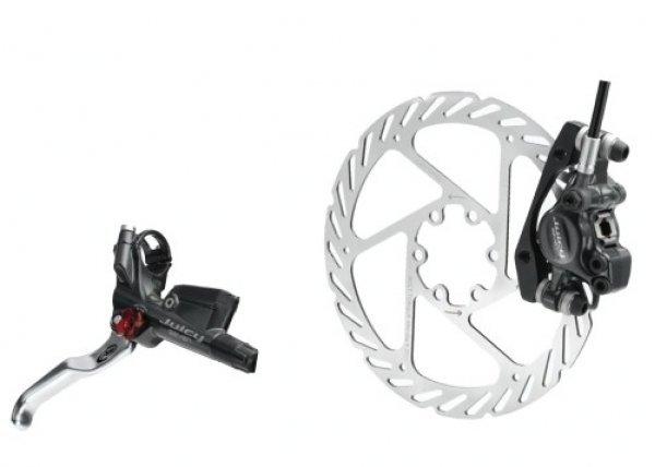 Купить Тормоз дисковый гидравлический Avid Jucy 5 Rear в интернет магазине велосипедов. Выбрать велосипед. Цены, фото, отзывы
