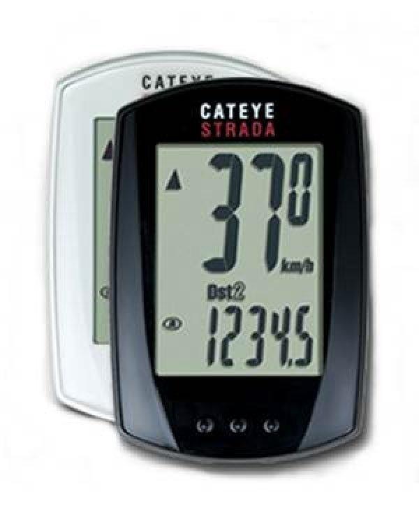 Купить Велокомпьютер CAT EYE CC-RD 100 (STRADA) в интернет магазине велосипедов. Выбрать велосипед. Цены, фото, отзывы