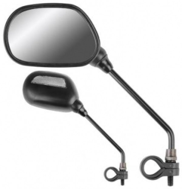 Купить Зеркало заднего вида JY-102A в интернет магазине велосипедов. Выбрать велосипед. Цены, фото, отзывы