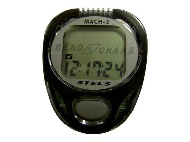 Велокомпьютер Stels Mach 2
