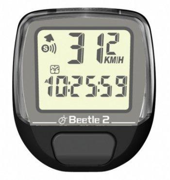 Велокомпьютер Beetle-2 Инструкция - фото 5