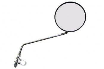 Сзади возле зеркала любительское